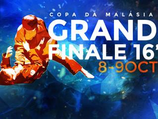 Copa Da Malásia Grappling Grand Finale 2016