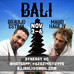 Bali BJJ Seminar with Braulio Estima and Magid Hage IV