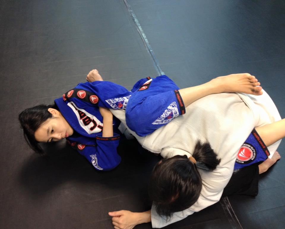 Brazilian Jiu-Jitsu Malaysia (BJJ)