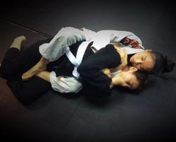 Brazilian Jiu-Jitsu Malaysia BJJ