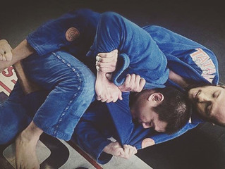 7 Important Aspects Of Improving Your Grappling Skills