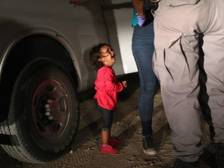The Family Separation Crisis at the border will define us as a country