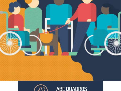 TRU uniformiza entendimento para concessão de aposentadoria por idade para pessoa com deficiência