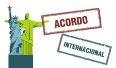 Entra em vigor o acordo previdenciário entre Brasil e Estados Unidos