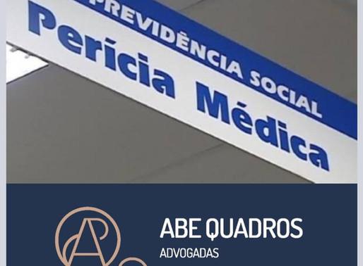 Governo convoca médicos peritos de agências do INSS vistoriadas para retorno imediato ao trabalho