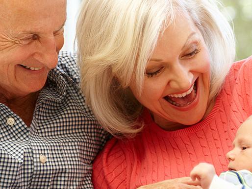 Câmara aprova licença-paternidade para avós