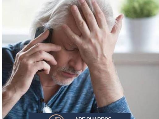 Alerta de golpe: estelionatários de olho em aposentados e pensionistas do INSS
