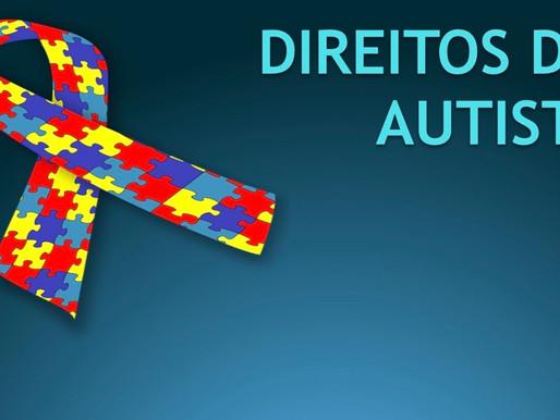 Reconhecido direito a benefício assistencial em caso de autismo