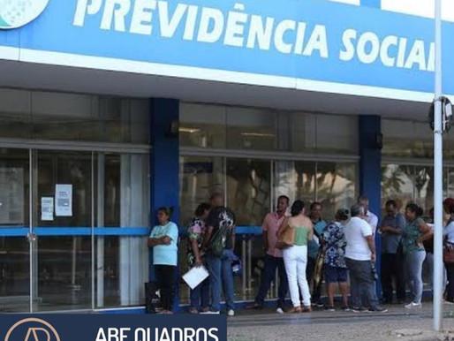 INSS derruba liminar e retoma reabertura gradual de agências em São Paulo nesta quinta (17)