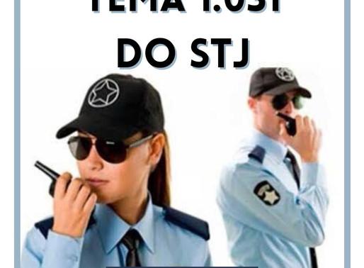 APOSENTADORIA ESPECIAL DE VIGILANTE (TEMA 1.031 DO STJ)