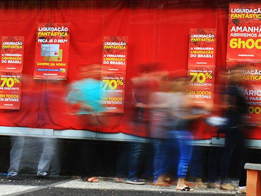 Vendedor será indenizado por dia de trabalho a portas fechadas para preparar promoção