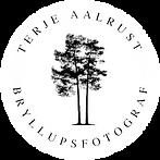 terjeaalrust-logo-bryllupsfotograf-liten