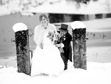 Dette må du huske når du skal fotografere ditt første bryllup, del 1