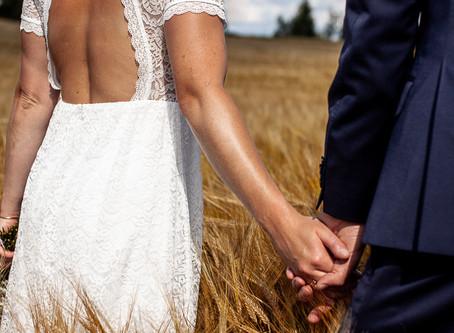 Hvordan bli bryllupsfotograf