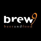logo brew9 roma