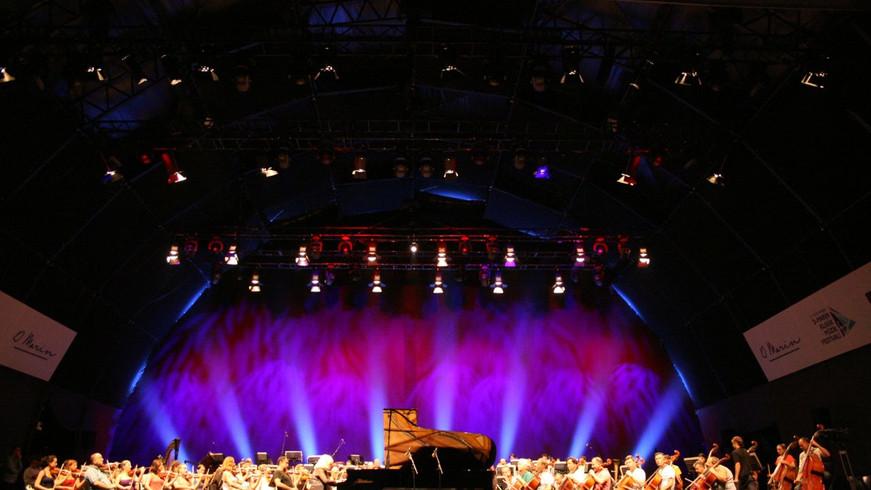 Concert Pianist Idil Biret