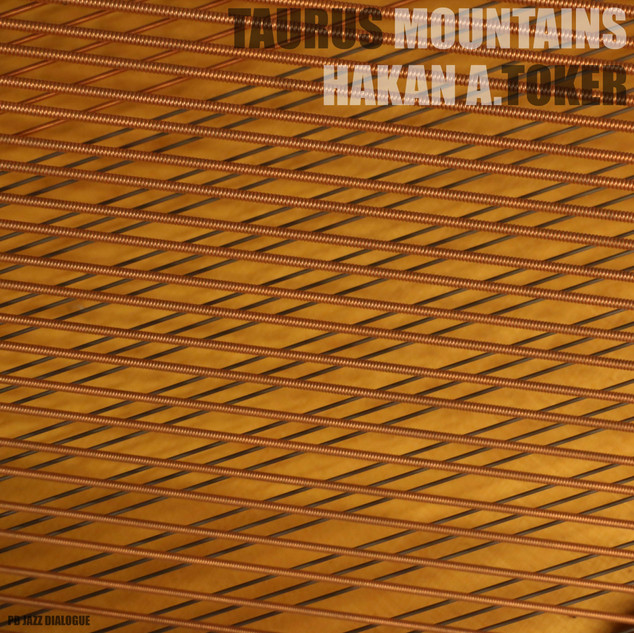 Hakan A. Toker Taurus Mountains