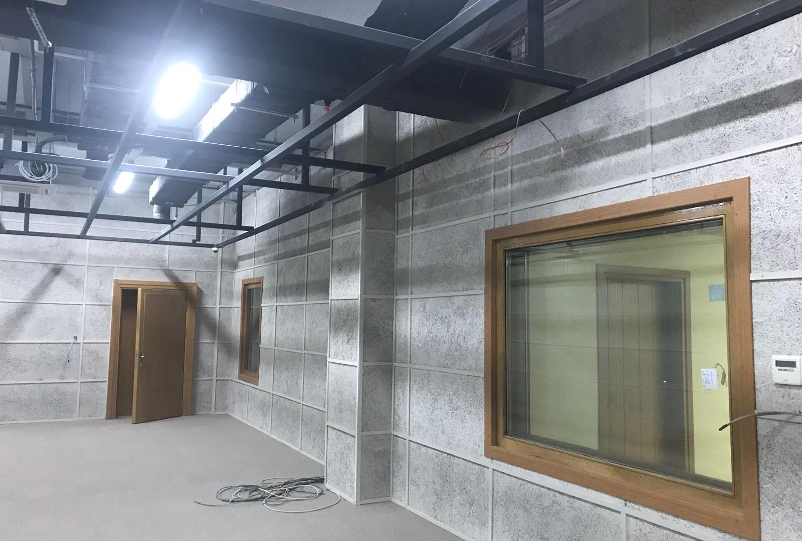 Basaksehir Living Lab General Design & Functions