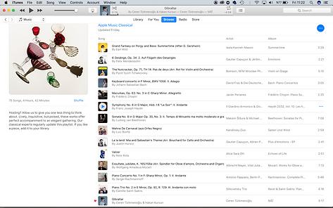 Ceren Turkmenoglu Apple Classical Dinner Party Playlist .png