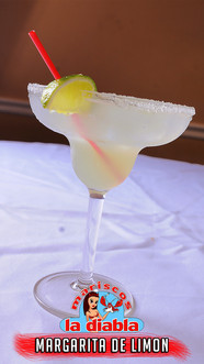 Margarita de Limon