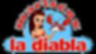 Mariscos La Diabla Logo