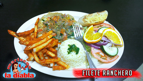 Filete Ranchero