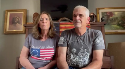 John and Sue, Missouri