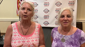 Linda and Sue, Maryland