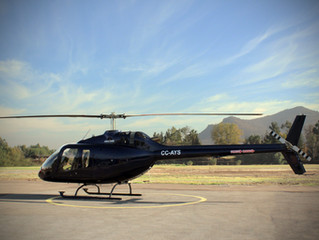 2018 Bell 505 | For Sale