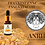 Thumbnail: FRANKINCENSE ESSENTIAL OIL