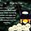 Thumbnail: Jasmine Soy Wax Melt with Burner