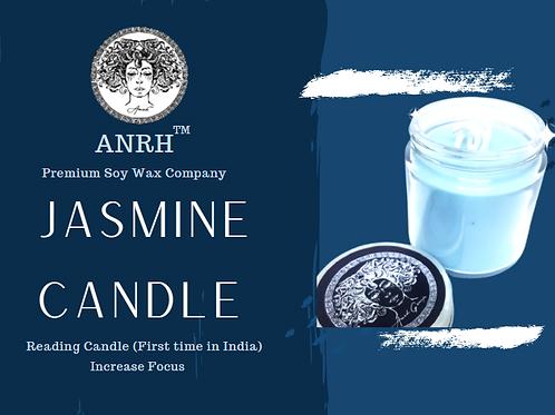 ANRH JASMINE JAR CANDLE - Pack of 2