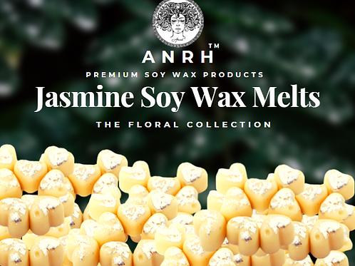 Jasmine Soy Wax Melts
