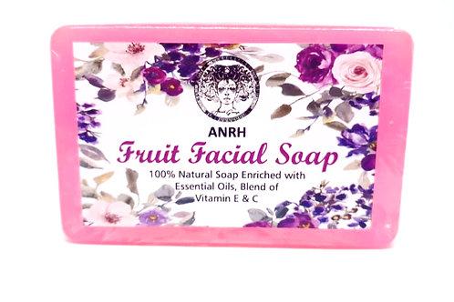 FRUIT FACIAL SOAP
