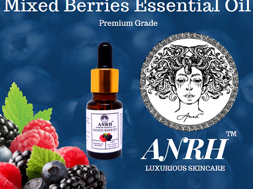 MIXED BERRIES ESSENTIAL OIL