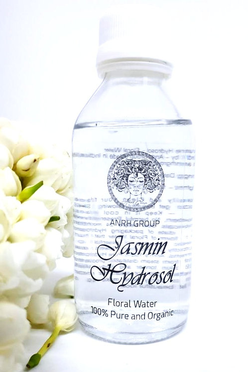 JASMINE HYDROSOL - 100% Pure