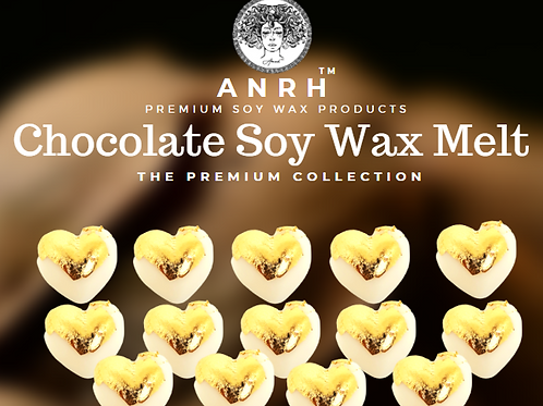 Chocolate Soy Wax Melts