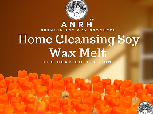 Home Cleansing Soy Wax Melts