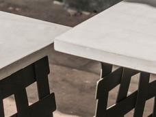 Tramoya mesa