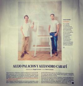 Revista La Nación