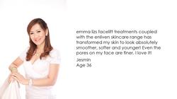 emma lizs testimonial - Jesmin