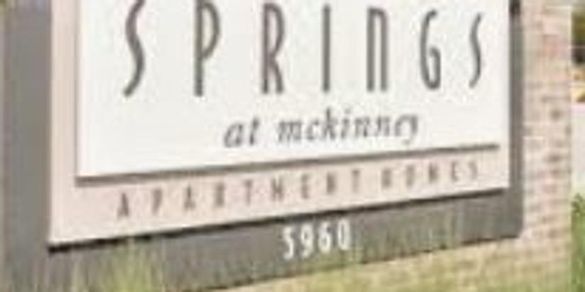 MONEY & YOU @ Springs at McKinney