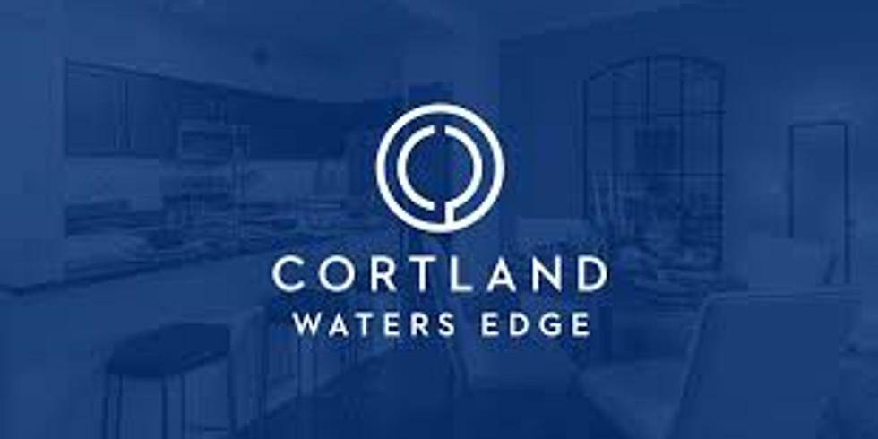 MONEY & YOU @ Cortland Waters Edge