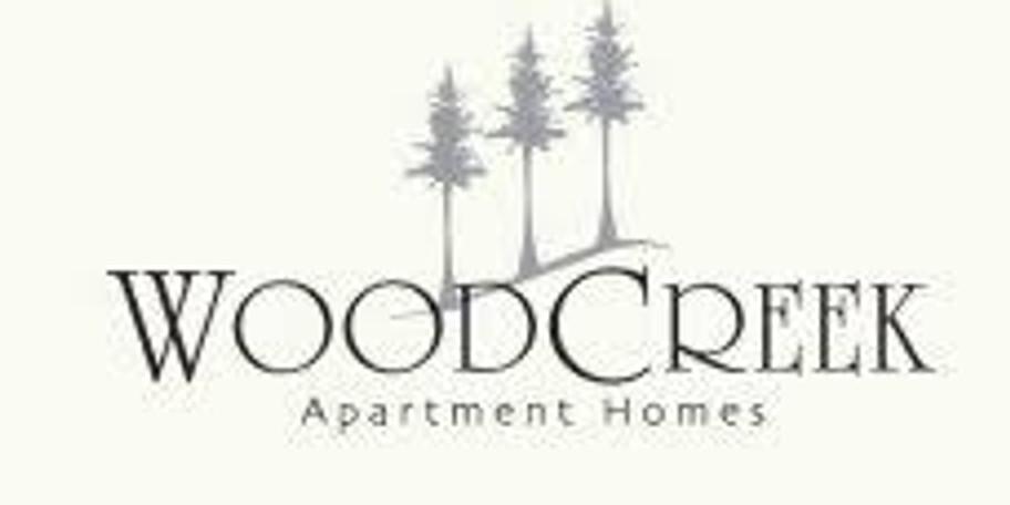 MONEY 101 @ WOODCREEK APARTMENT HOMES