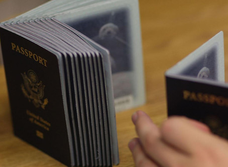 Americans Can Now Be Denied A Passport Due to Unpaid Taxes