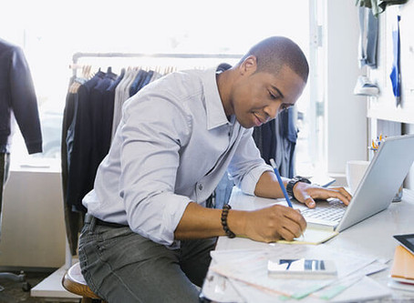 Five Steps To Consider During Your Annual Business Review
