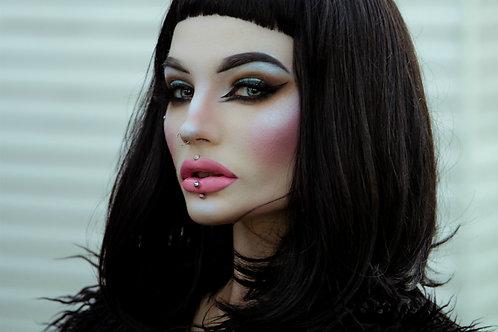 First Love Matte Liquid Lipstick