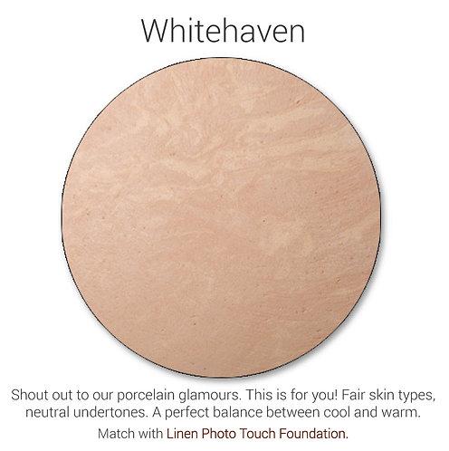 Whitehaven Baked Foundation
