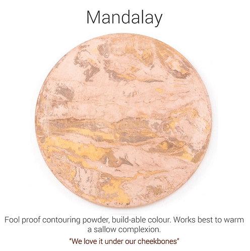 Mandalay Baked Foundation