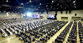 COVID-19:  Malaysia hosts seamless event for 4,500 delegates